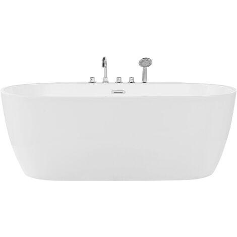 Freestanding Bath White ROTTO