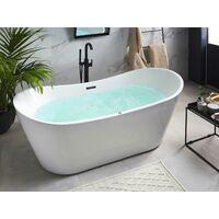 Freestanding Whirlpool Bath ANTIGUA