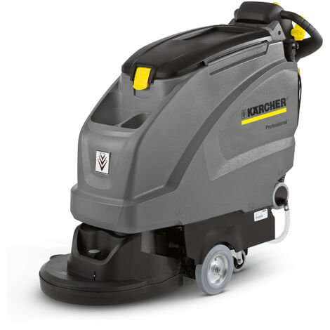 Fregadora manual Karcher B 40 C Bp
