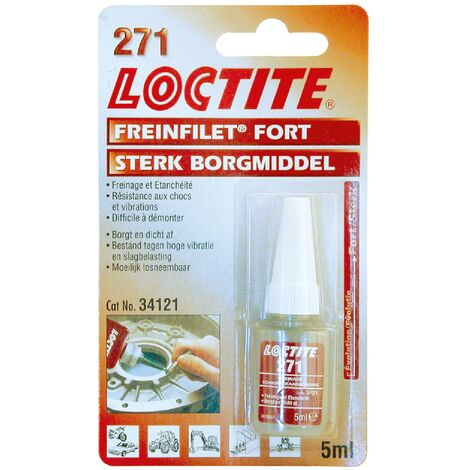 Frein Filet Fort - 271 - 5ml