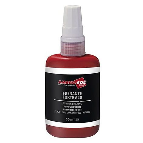 Frein filet fort A20 Forte 50 ml - I273 - Ambro-sol - -