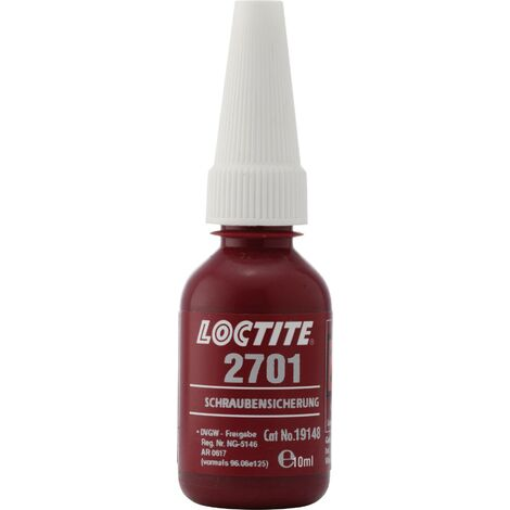 Frein-filet LOCTITE® 2701 A57652