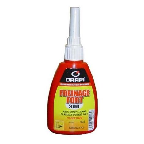 Freins Filets 300 Freinage Fort ORAPI 50 ml