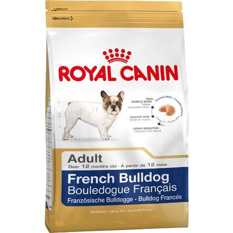 French Bulldog Adult - 9kg