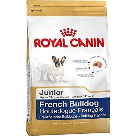 French Bulldog Junior - 10kg