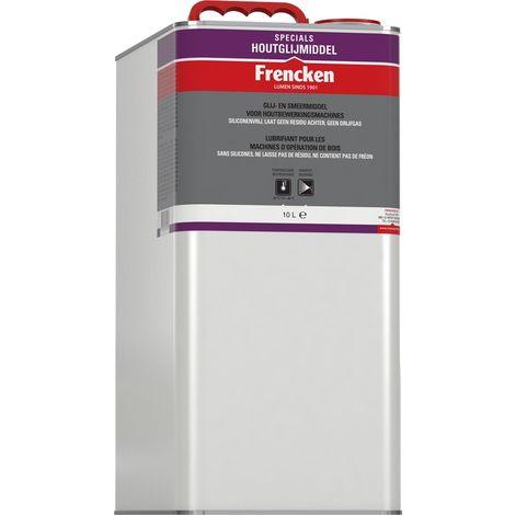 Frencken Lubricante para madera - Transparente - 10L