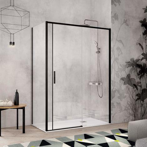 Frente de ducha MASELA, puerta corredera