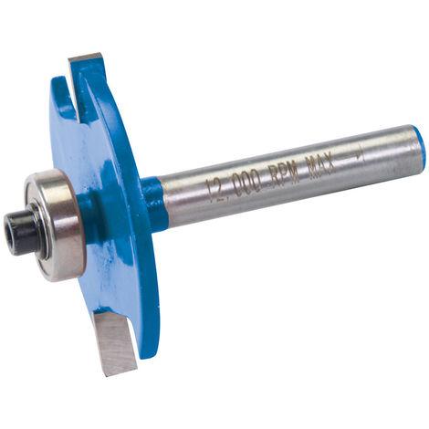 Fresa de disco para ranurar 12 mm Nº 10 y 20 - NEOFERR