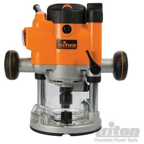Fresadora compacta 1010 W (JOF001)