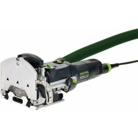 Fresadora de espigas DF 500 Q-Set DOMINO Festool