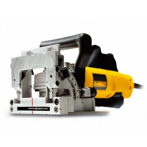 Fresadora de láminas DEWALT 600 W 10 000 rpm. - DW682K