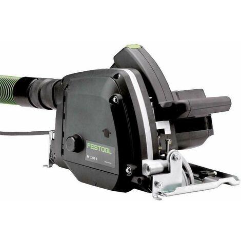 Fresadora de placas PF 1200 E-Plus Alucobond Festool