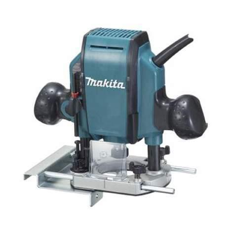 Fresadora de superficie 8mm MAKITA RP0900