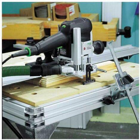 Fresadora OF 1010 EBQ-Plus + Box-OF-S 8/10x HW Festool