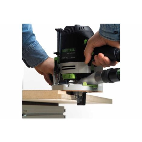 Fresadora OF 1400 EBQ-Plus Festool