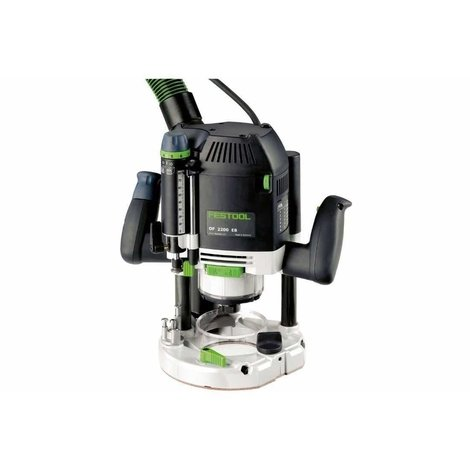Fresadora OF 2200 EB-Plus Festool