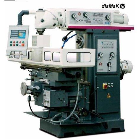 Fresadora OPTIMUM MT 200