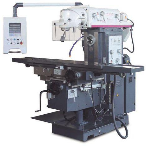 Fresadora universal para talleres MT 230 S