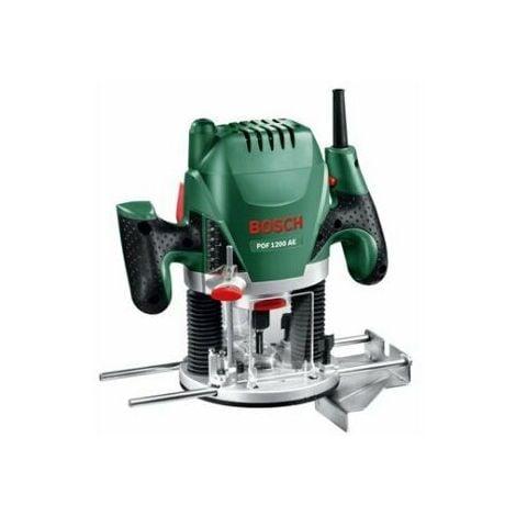Fresatrice verticale 1200W Bosch - POF 1200 AE