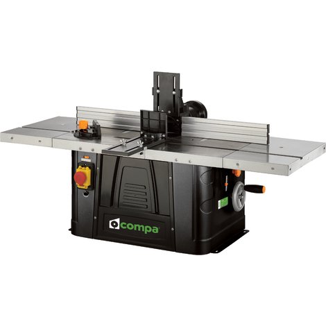 Fresatrice verticale 1500 W. h.mm.40 11500/24000 g./1'