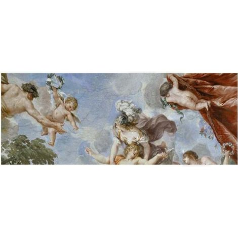 Frescos de cabecero demart TL4-180x70