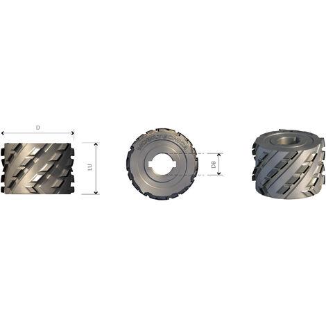 ERSATZ RÜTTELFLASCHE ZU BETONRÜTTLER RÜTTLER D= 45 mm L= 8 METER