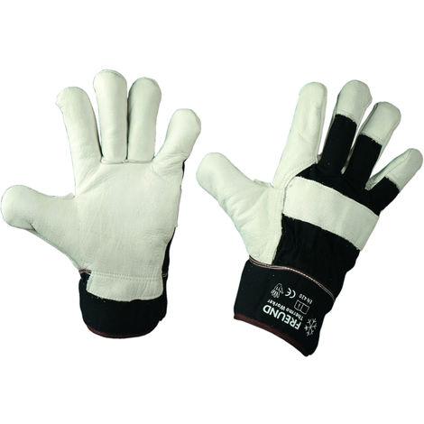 Freund-victoria Handschuhe Thermo Worker