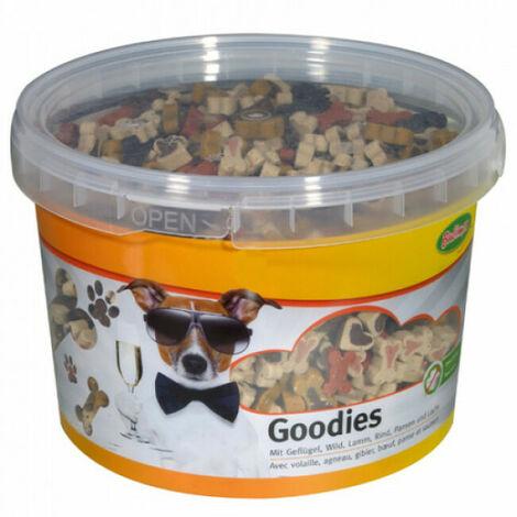 "main image of ""Goodies"""
