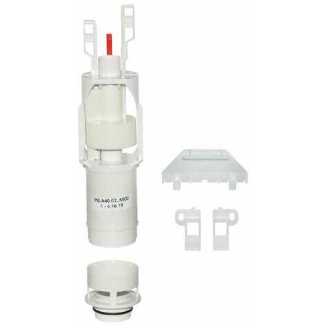 Friatec - FRIABLOC Ablaufgarnitur mit Ventilsitz f. WC-Modul 850/1000/1200 321200