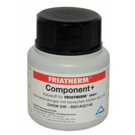 Friatherm Component + Klebstoff Dose 125ml 557170