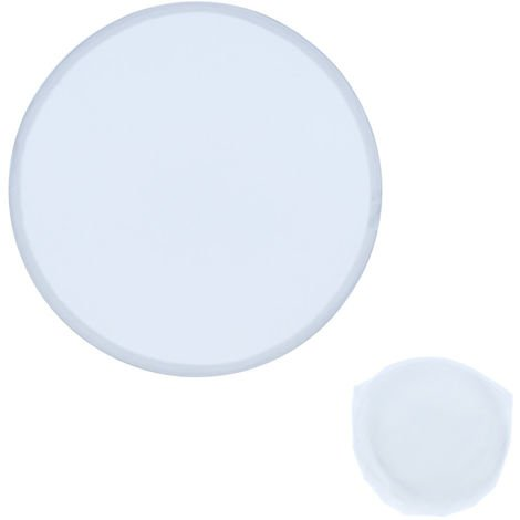 Frisbee plegable para sublimación