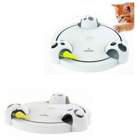 Frolicat POUNCE jouet interactif pour chat Désignation : Pounce Frolicat 3561