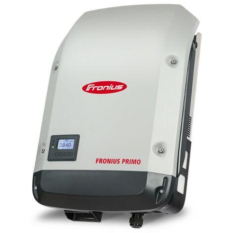 Fronius Primo 6.0 KW Luz 2MPP IP65 4.210.063