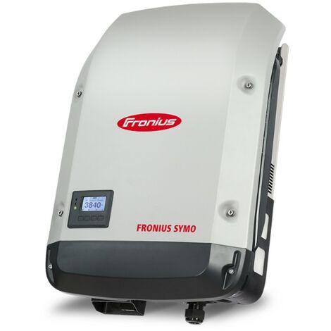 Fronius Symo 15.0 KW 2MPPT Completo IP65 4.210.052