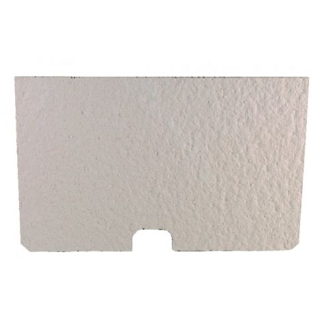 Front panel insulation - BAXI : SX5213310