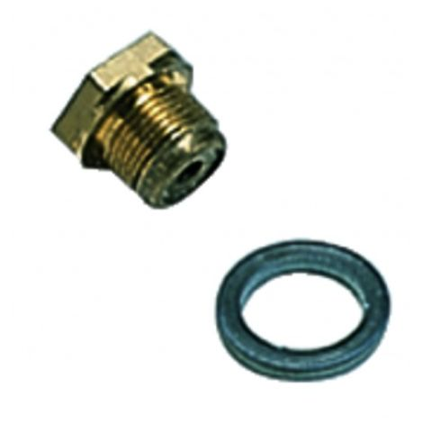 Front seal (X 10) - DIFF for Chaffoteaux : 60022639