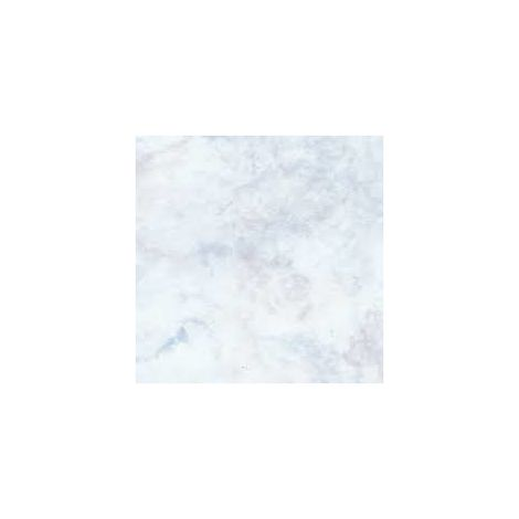 Frontline Arctic Marble Wetwall Panel 2420mm x 1200mm - Clean Cut