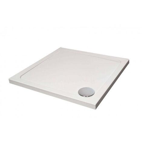 Frontline Designer Rectangular Shower Tray 1800mm x 800mm