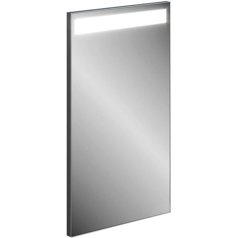Frontline Joy 400mm LED Mirror with DeMister Pad