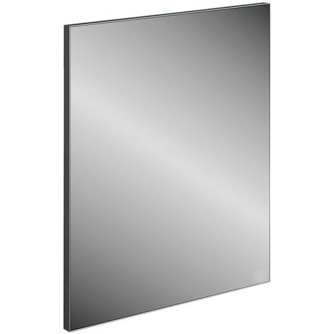 Frontline Joy 600 x 680mm Rectangle Bathroom Mirror