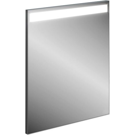 Frontline Joy 600mm LED Mirror with DeMister Pad