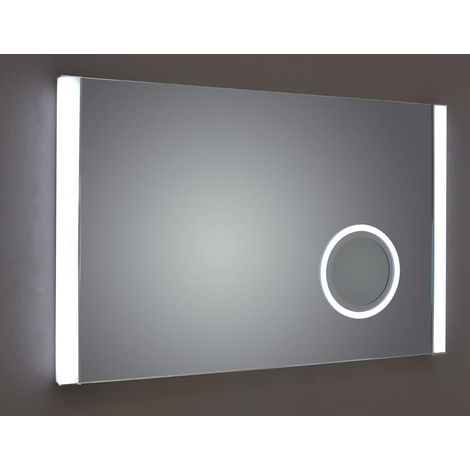 Frontline Kilmore 775mm Magnifying Backlit Mirror with Sensor Switch