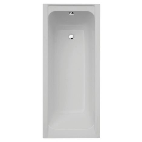 Frontline Linear 1500 X 700mm Standard Single Ended Bath