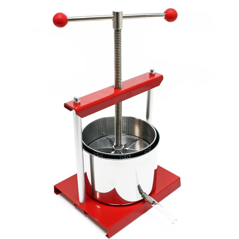 Obstpresse Presse Obstpresse Saft Obstpresse Saft Obstmühle 6L