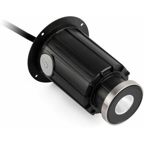 FRUM Lámpara empotrable - Negro