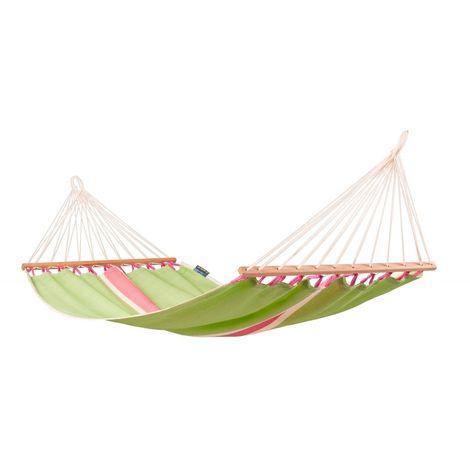 Fruta Kiwi - Hamac à barres simple outdoor - Vert