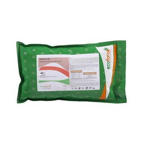 Frutella N8 de 1 kg. Abono para Plantas ecológico granulado de Alta disolución.Especial para cesped Primavera-Verano