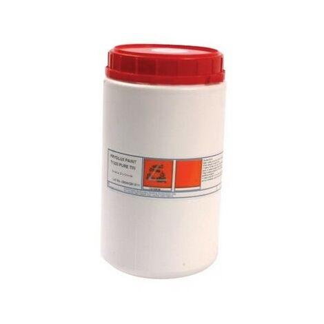 Frys Metals 51930 Fryolux Solder Paint T1333 Sn40/Pb60 125g