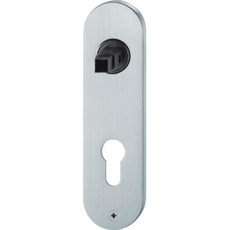 FSB ZT-Kurzschild ASL,BB, 0 14 1415,oval,Alu F1
