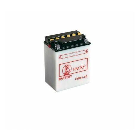 FU14 Batterie Autoportée MTD